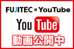 FUJITEC x YouTube