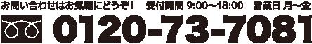 0120-73-7081